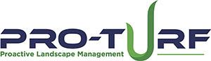 Pro-Turf Landscape Management Logo